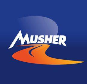 LogoMusher
