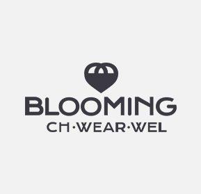 LogoBlooming