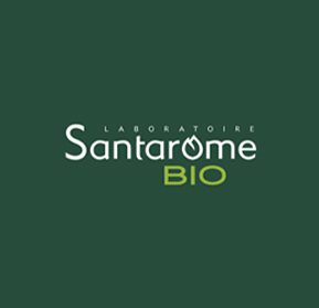 Logo Santarome